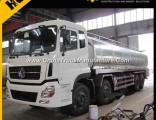 20000 Liter Shacman HOWO 6X4 Water Tank Truck Sprinkler Truck