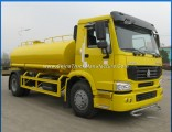5000 Liters Water Bowser Truck 5m3 Water Tank Truck Price