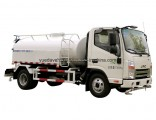 Small Water Truck with Dongfeng Chassis