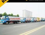10000L Dongfeng Water Tank Truck (B170-33)