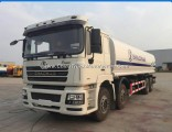 Shacman 35, 000liters Water Tank Truck for Kazakhstan