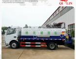 Dongfeng 4X2 10000 Liters Watering Cart Truck for Sale
