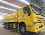 High Quality Low Price 20000 Gallons HOWO Water Transport Tanker Trucks for Sale