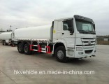 6X4 HOWO 10000L Water Sprinkle Truck for Sale