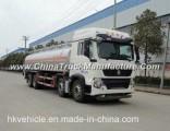 Sinotruk HOWO 8X4 Water Tank Truck