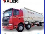 HOWO 8X4 Water Tanker Truck 25000L