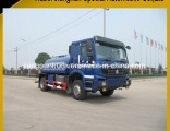 HOWO 4X4 Water Tanker Truck