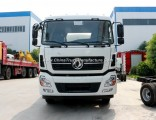 20000L Water Tank Truck 6X4 Dongfeng 371HP with 12.00r20 Radial Tire