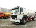 Sinotruk HOWO 4X2 Fueling Truck