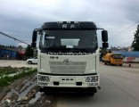FAW 12m3 Water Tanker Lorry 4X2 Drive with 266HP Engine