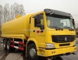 4X2 Water Tank Truck 6X4 Stainless Water Tank Sprinkler Truck Trailer