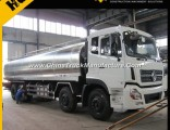 Shacman Sprinkler 20000L Water Tank Truck for Sale