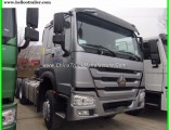 Sinotruk HOWO 4X2 Heavy Duty Tractor Truck for Sale
