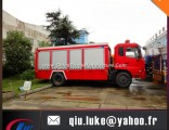 Dongfeng Water Fire Engine Truck