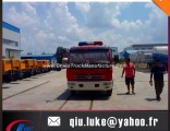 3cbm Water Jet Fire Engine Truck for Sale