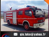 Hot Sale Water Tanker Foam Fire Engine