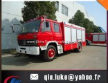 Dongfeng Water Foam Fire Engine