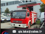 Dongfeng Water Tanker Fire Engine