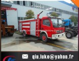 Small Size New Water Fire Engine for Airport