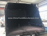 Customized Upper Unit for 6.5m3 Garbage Truck