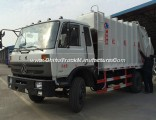 Dongfeng 10ton 12ton Compression Refuse Garbage Truck