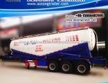 Direct Factory Cement Bulker, Semi Bulk Cement Tanker Trailer Truck