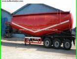 30-50cbm Cement Bulker Truck