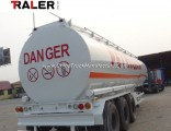 9 Ton China Direct Factory Fuel Tank Truck