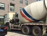 Bulk Stocks on Sale Used White Construction Machinery Equipment Hino 700 Mixer Truck