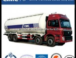Foton Auman 35cbm 8X4 Cement Tank Truck