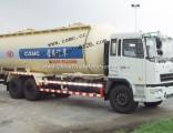 Bulk Cement Truck 6X4 Camc Tanker