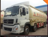 China 8X4 36mt Dry Bulk Cement Truck Bulk Cement Tanker Vehicle