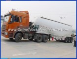 10 M3/Min Air Compressor 36 Cbm Bulk Cement Tank