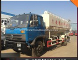 Dongfeng 10mt Feed Transportation Tanker Truck Bulk Feed Truck