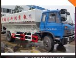 4X2 20m3 18m3 Bulk Feed Truck Feed Transportation Tanker Truck