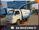 light Type Cheap Foton Vacuum Road Sweeper