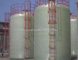 Fiberglass Reinforced Plastic Tank/ FRP Store Tank/Chemical Mixing Tank
