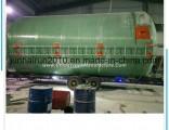 GRP Horizontal High Pressure Tank Water Treatment