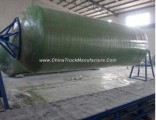 Good Quality FRP Septic Tank for Sewage Treatment