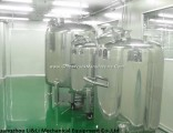 Industrial Beer Brewing Equipment Stainless Tank