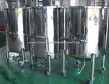 Li & Li Best Selling Stainless Steel Tank