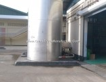 20t Static Idustrial Large Water Tank