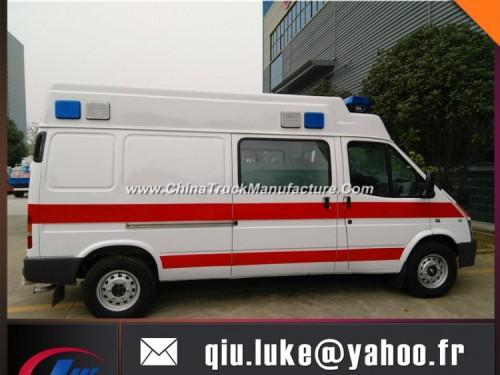 Ambulance For Sale >> Ford 4x2 Ambulance Vehicle Cheap Ambulances For Sale For