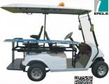 CE Approved 2 Seat Electric Ambulance, Eg2028tb1