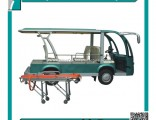 Electric Ambulance Vehicle, with Stretcher, Eg6088t, CE Approved