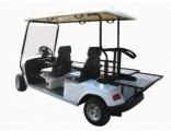 Electric Ambulance Car, Eg2048tb1, Golf Car