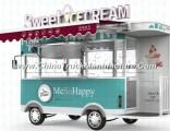 Travelling Food Service Trailers / Food Van / Food Truck