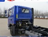 Wheel Dump Trucks for Sale Wheeler Mini Van Cargo Truck