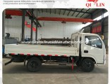 Qilin 2.5 Tons Van Pickup Truck with Spare Tire