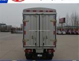 1-1.5 Tons Box Van Light Truck